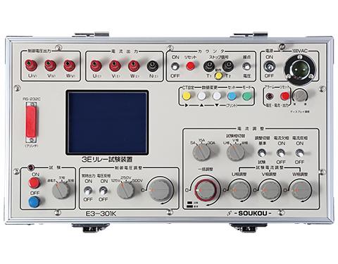 E3-301K