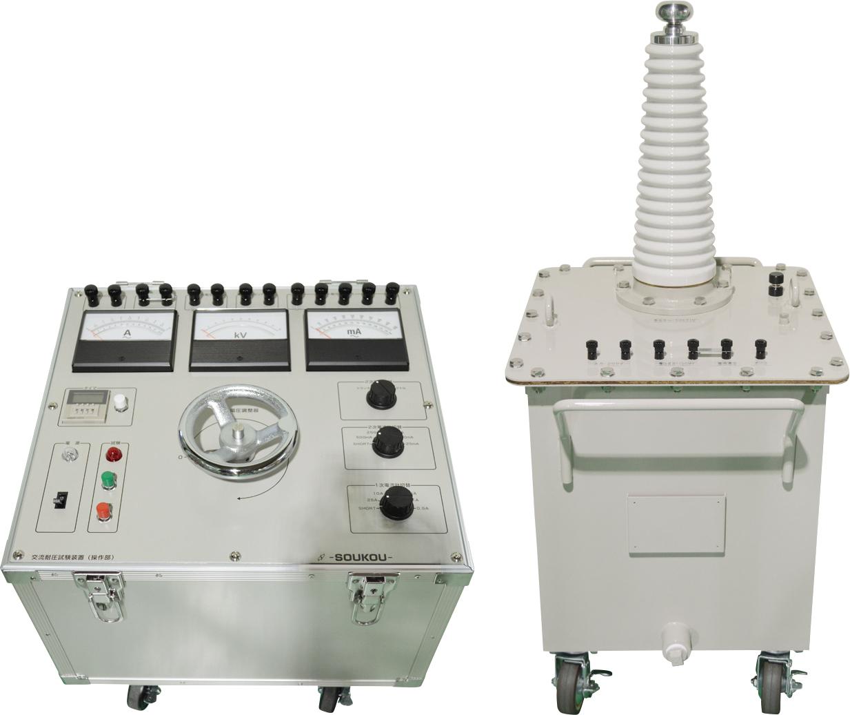 TTシリーズ (15kV~100kV)